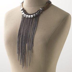 Stella & Dot limited edition Zabala Necklace